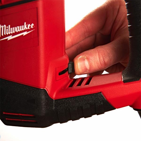 Електропневматска дупчалка Milwaukee PLH 20