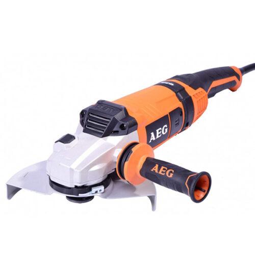 Аголна брусилка AEG WS 24-230 GEV