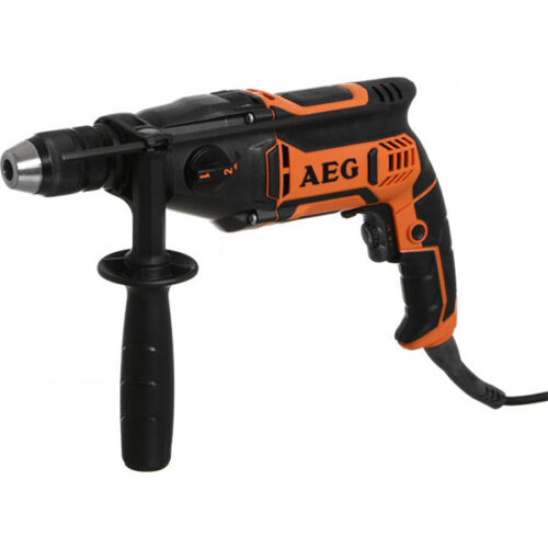 Електропневматска дупчалка AEG SB2E 850 R