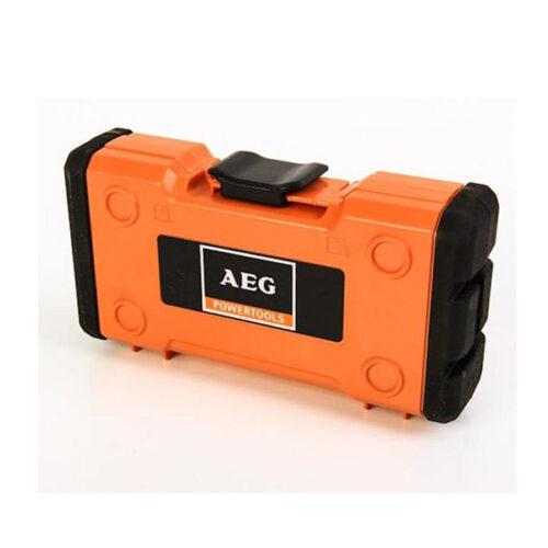 Сет битови за завртки со 40 парчиња AEG