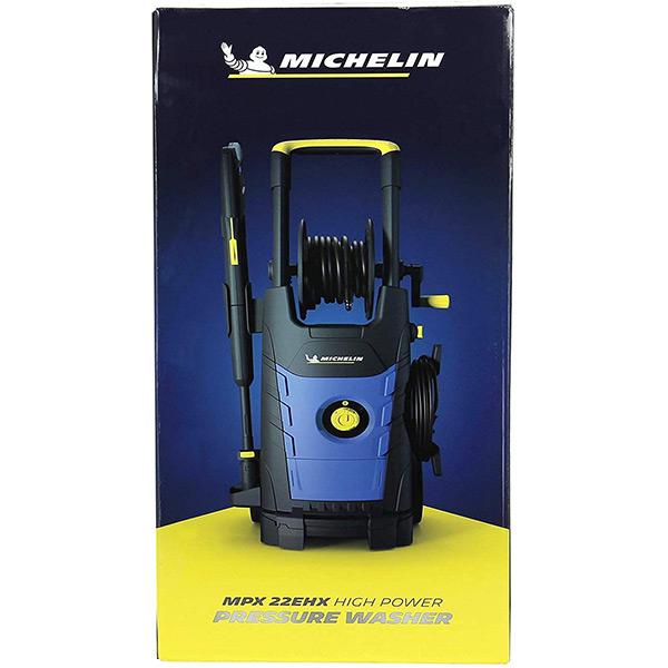 Перач под висок притисок MICHELIN MPX 22 EHX