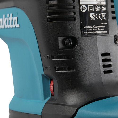 Ударна дупчалка / чекан MAKITA HR4511C SDS-MAX