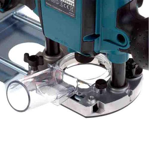 Електрична глодалка MAKITA RP0900X