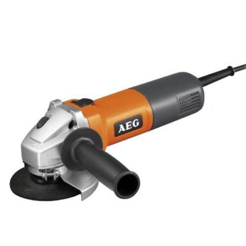 Аголна брусилка AEG WS 7-115 S