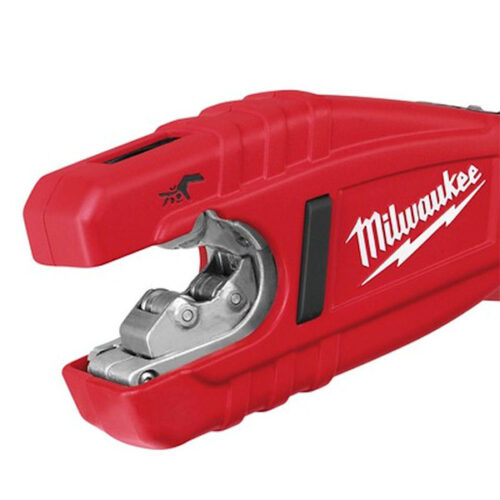 Акумулаторски секач за бакарни цевки Milwaukee C12PC-0