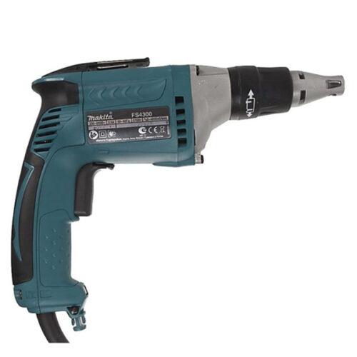 Електричен одвртувач / завртувач MAKITA FS4300
