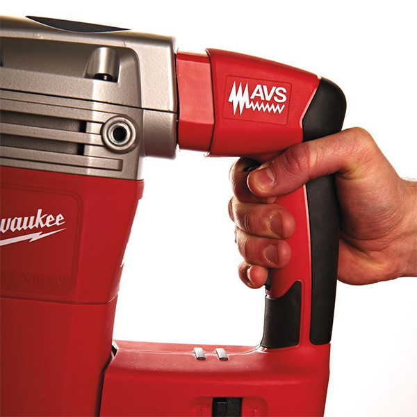 Електропневматска дупчалка/чекан Milwaukee K545S