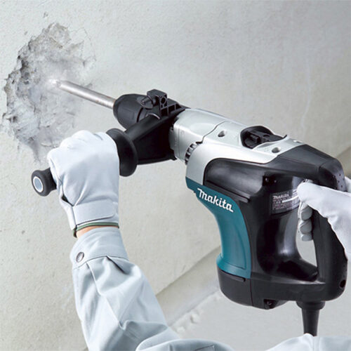 Ударна дупчалка / чекан MAKITA HR4002 SDS-plus