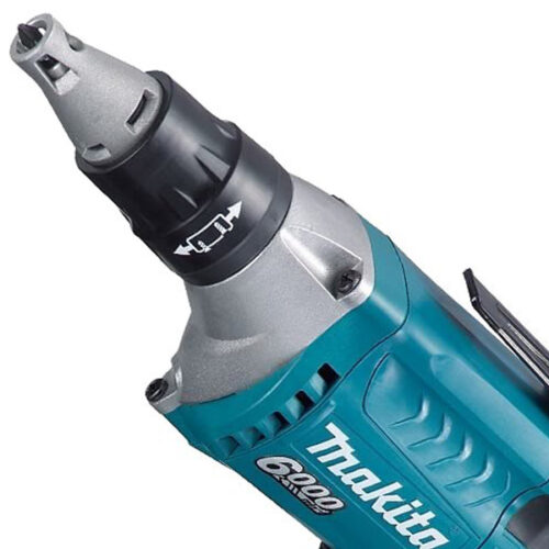 Електричен одвртувач / завртувач MAKITA FS6300R