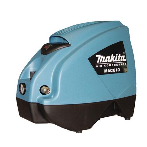 Преносен компресор MAKITA MAC610