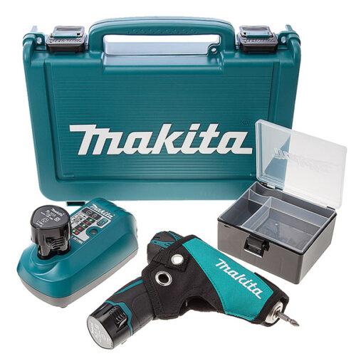 Акумулаторска дупчалка - одвртувач MAKITA DF330DWE