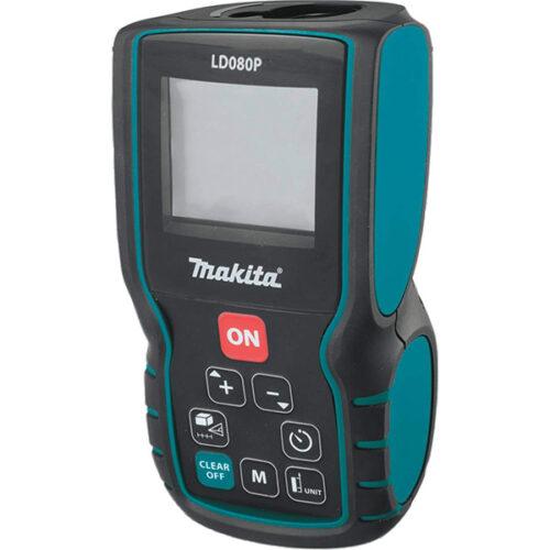 Ласер за мерење на растојание MAKITA LD080P