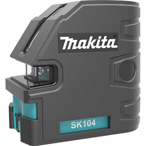 Ласер со вкрстени линии MAKITA SK104Z