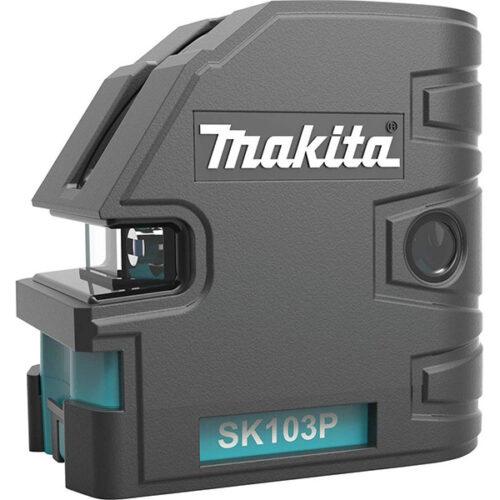 Ласер со вкрстени линии MAKITA SK103PZ