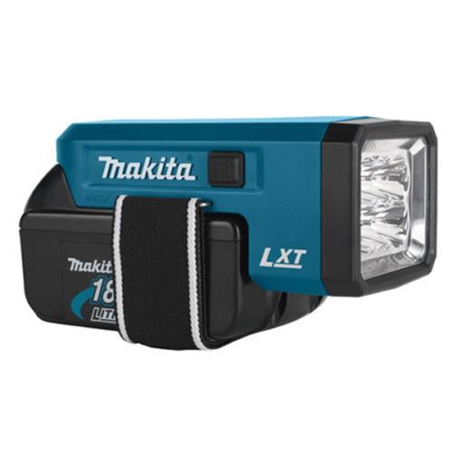 Акумулаторска светилка MAKITA STEXBML186