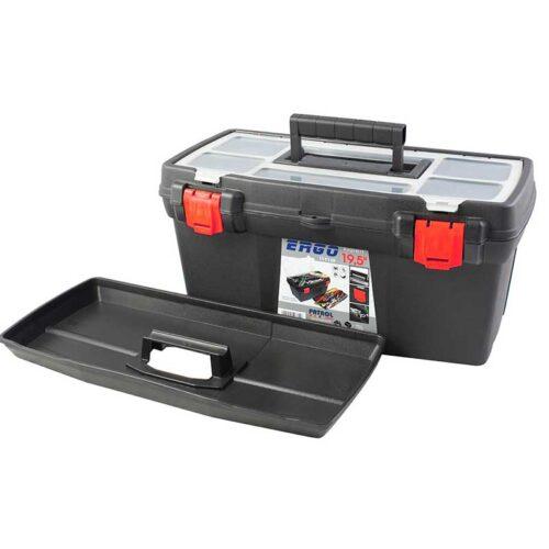 Кутија за алат ERGO EXPERT 19