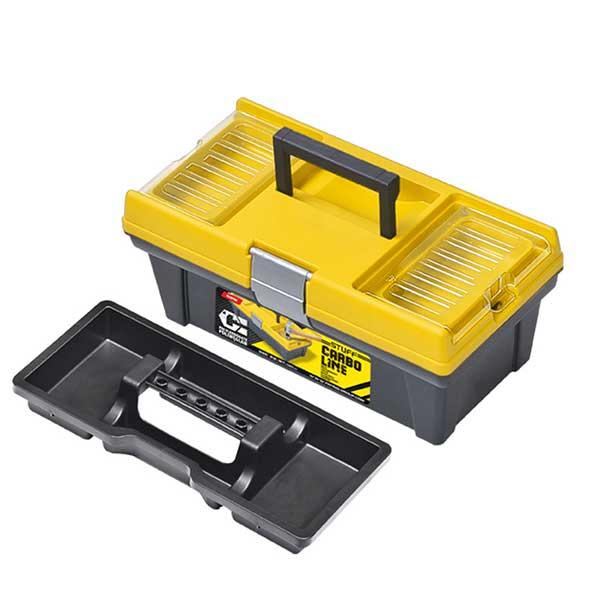 "Кутија за алат STUFF SEMI PROFI 12"" CARBO"