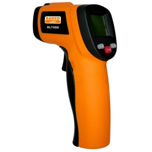 Ласерски термометар BAHCO BLT550 од -50ºC +550ºC