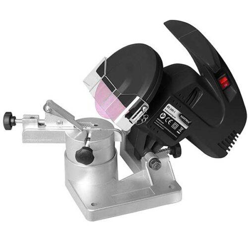 Машина за острење на ланец MATRIX KS 200-1