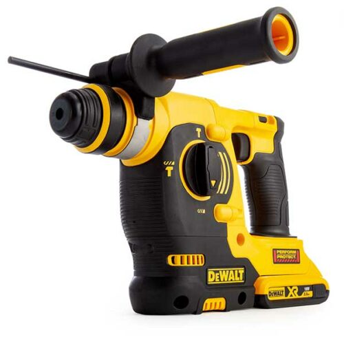 DeWALT SDS PLUS DCH253M2