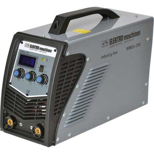 Инвертерен апарат за заварување REM WMEm 250 Industry