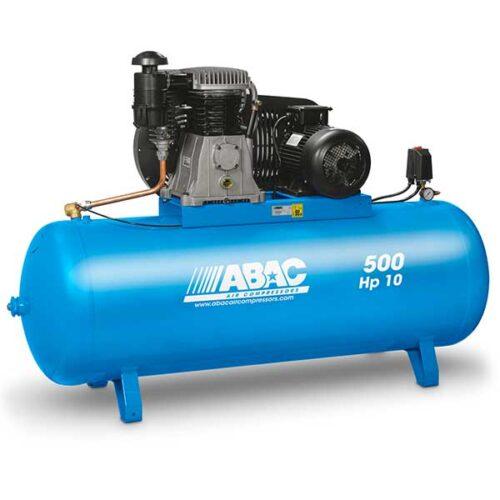 Компресор ABAC PRO B 7000/500 FT 10