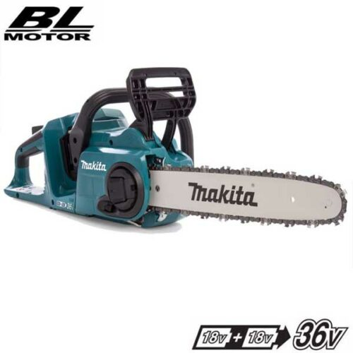 Акумулаторска моторна пила MAKITA DUC353Z