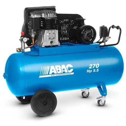 Компресор ABAC PRO 5900 270 400V CT5,5