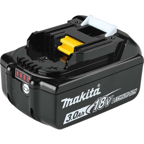 Резервна батерија LXT MAKITA BL1830B 18 V 3.0Ah