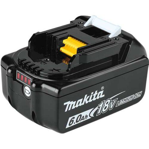 Резервна батерија LXT MAKITA BL1860B 18 V 6.0Ah