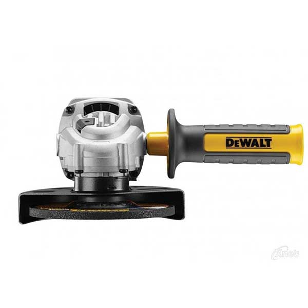 Аголна брусилка 125mm DeWALT DWE4237