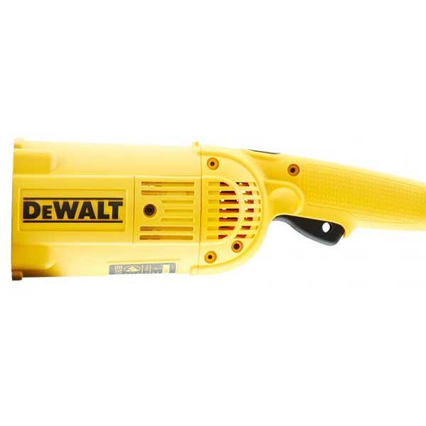 Аголна брусилка 230mm DeWALT DWE492