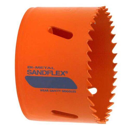 Биметална круна Sandflex®