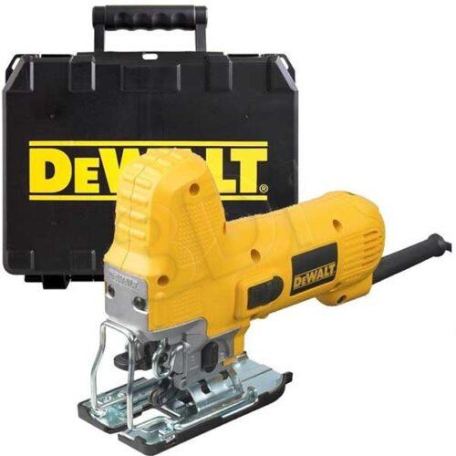 Електрична убодна пила DeWALT DW343K