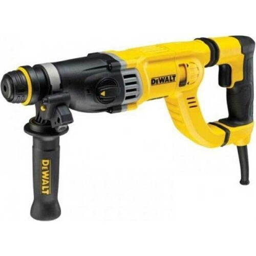 Електропневматска дупчалка 28mm SDS PLUS DeWALT D25263K