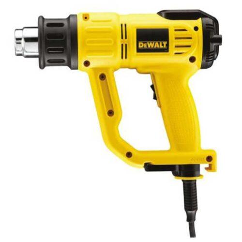 Индустриски дигитален фен DeWALT D26414