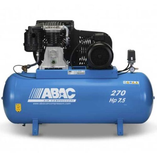 Компресор ABAC PRO B6000 270 FT7.5