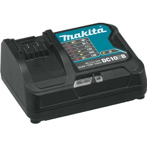 Брз полнач за батерија MAKITA DC10SB 10.8-12 V max