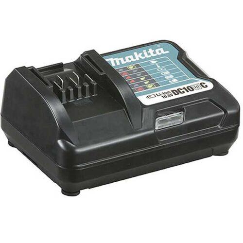 Полнач за батерија MAKITA DC10WC 10.8-12 V max