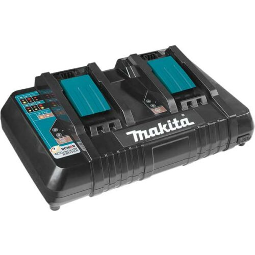 Брз полнач за батерија LXT MAKITA DC18RD 7.2-18V