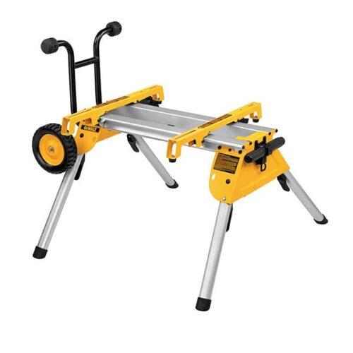 Постоље за стабилни и столни пили DeWALT DE7400