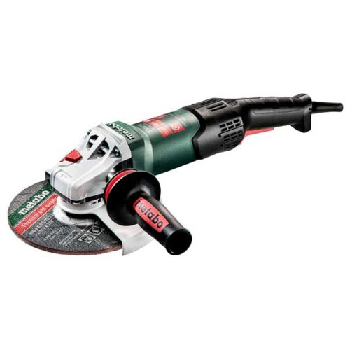 Аголна брусилка METABO WEA 19-180 Quick RT
