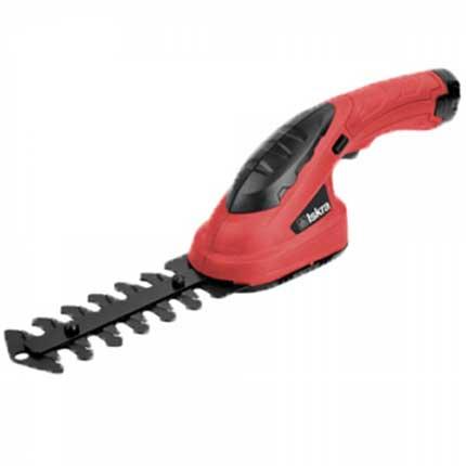 Акумулаторскa ножица за жива ограда ISKRA N0E-11ET-3.6-B