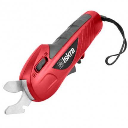 Батериска ножица за кастрење ISKRA M0E 6ET 7.2
