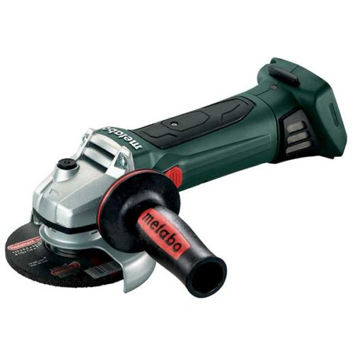 METABO W 18 LTX QUICK