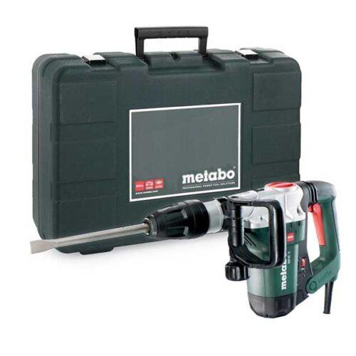 Електропневматски чекан METABO MHE 5
