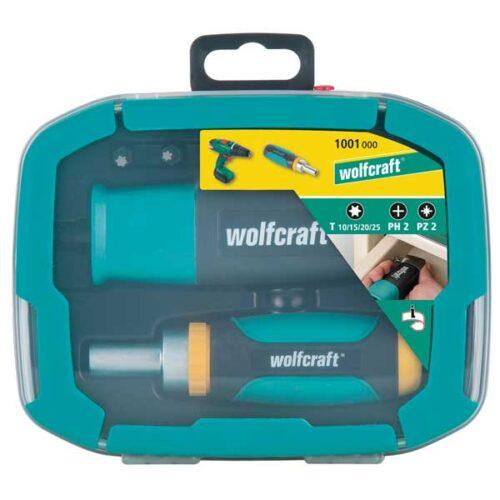 Комплет за фиоки Wolfcraft
