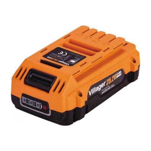 Батерија универзална VILLAGER 25,2 2Аh