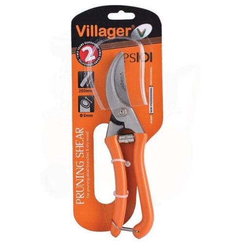Ножици за кроење 8'' PS 101 VILLAGER