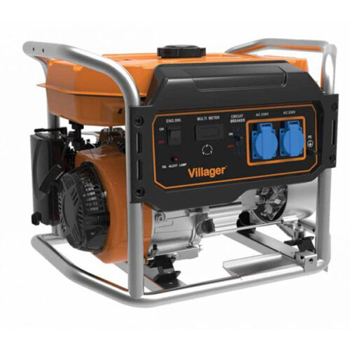 Агрегат за струја VILLAGER VGP 2700 S